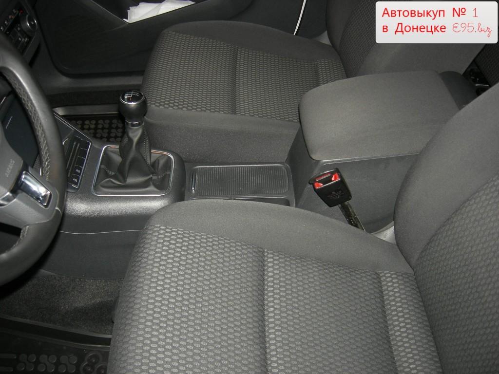 Автоэксперт - помощь при покупке б/у авто, Киев.