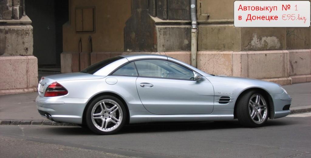 Автомобиль, который предпочитал Стив Джобс